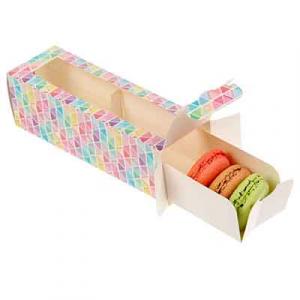 Упаковка для макарони