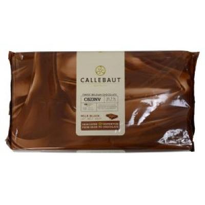 Бельгийский молочный шоколад