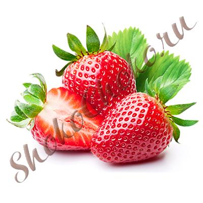 Свежие ягоды клубники, 500 грамм