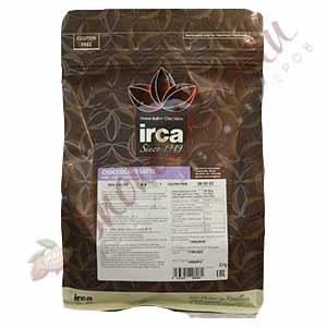 Молочный шоколад Irca 30/32 2.5 кг