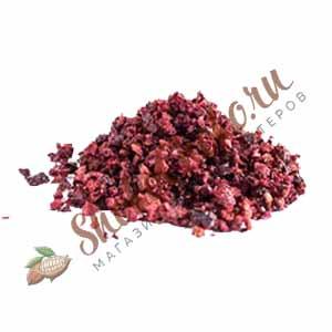 Сублимированная вишня, 50 гр