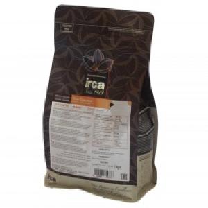 Темный шоколад Irca Эквадор 60% какао 1 кг