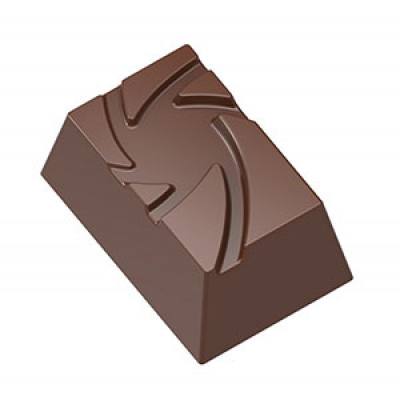 Форма для шоколада  diaphragm Arthur Tuytel CW1619