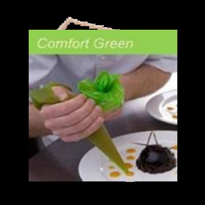 Мешки кондитерские «One way» PPG/CG-53/12 Comfort Green