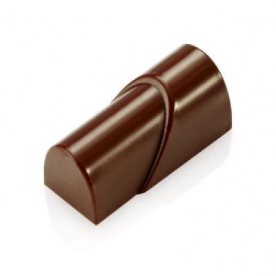 Форма для конфет ПРАЛИНЕ Pavoni PC02