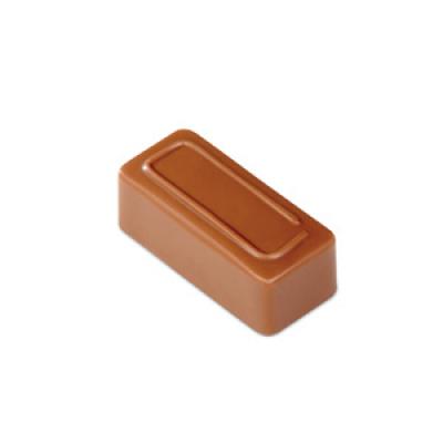 Форма для шоколада прямоугольник Pavoni PC106