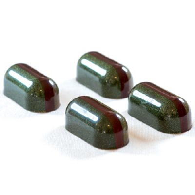 Форма для конфет ПРАЛИНЕ Pavoni PC46
