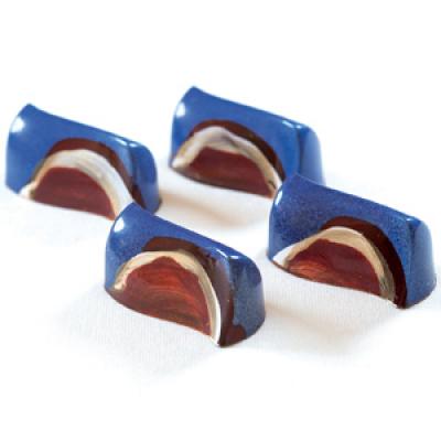 Форма для конфет ПРАЛИНЕ Pavoni PC48