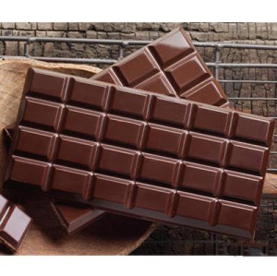 Форма силиконовая ИЗИ-ШОК шоколадная плитка Silikomart SCG36