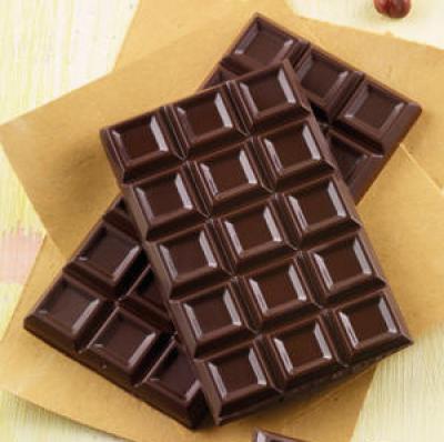 Форма силиконовая ИЗИ-ШОК шоколадная плитка Silikomart SCG37