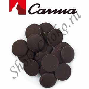 Темный шоколад Tumcha Carma 47 % какао 1 кг