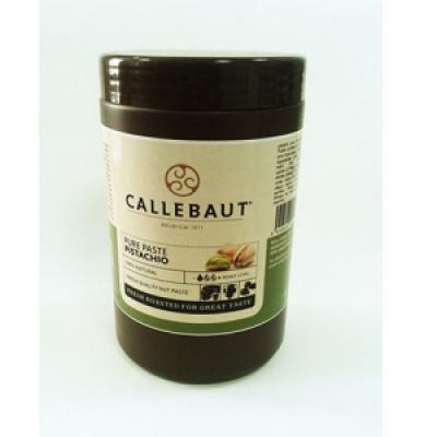 Паста фисташковая 1 кг Callebaut Бельгия