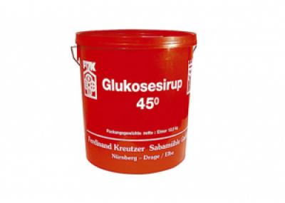 Сироп глюкозы 12.5 кг пл/вед Ferdinand Kreutzer Германия