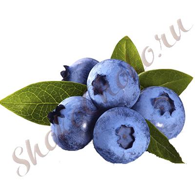 Свежие ягоды голубики, 1 кг