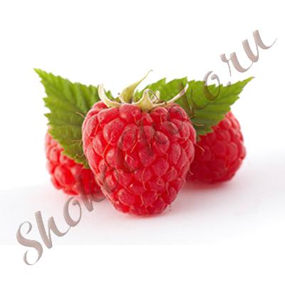 Свежие ягоды малины, 125 грамм