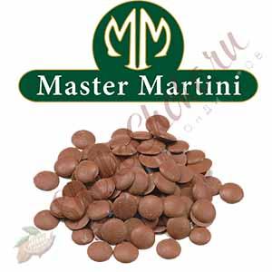 Шоколадная молочная глазурь Centramerica 500 гр