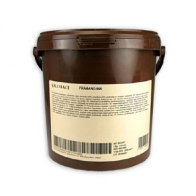 Паста миндально-фундучная (пралине)  5кг Callebaut Бельгия