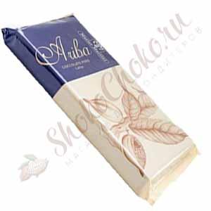 Шоколад молочный ARIBA Pani 32% какао 2,5 кг