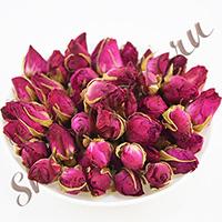 Сушеные бутоны роз, 30 гр
