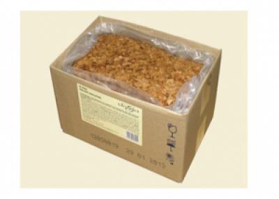 Вафельная крошка Callebaut, 1 кг