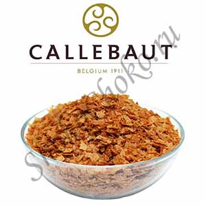 Вафельная крошка Callebaut 250 гр
